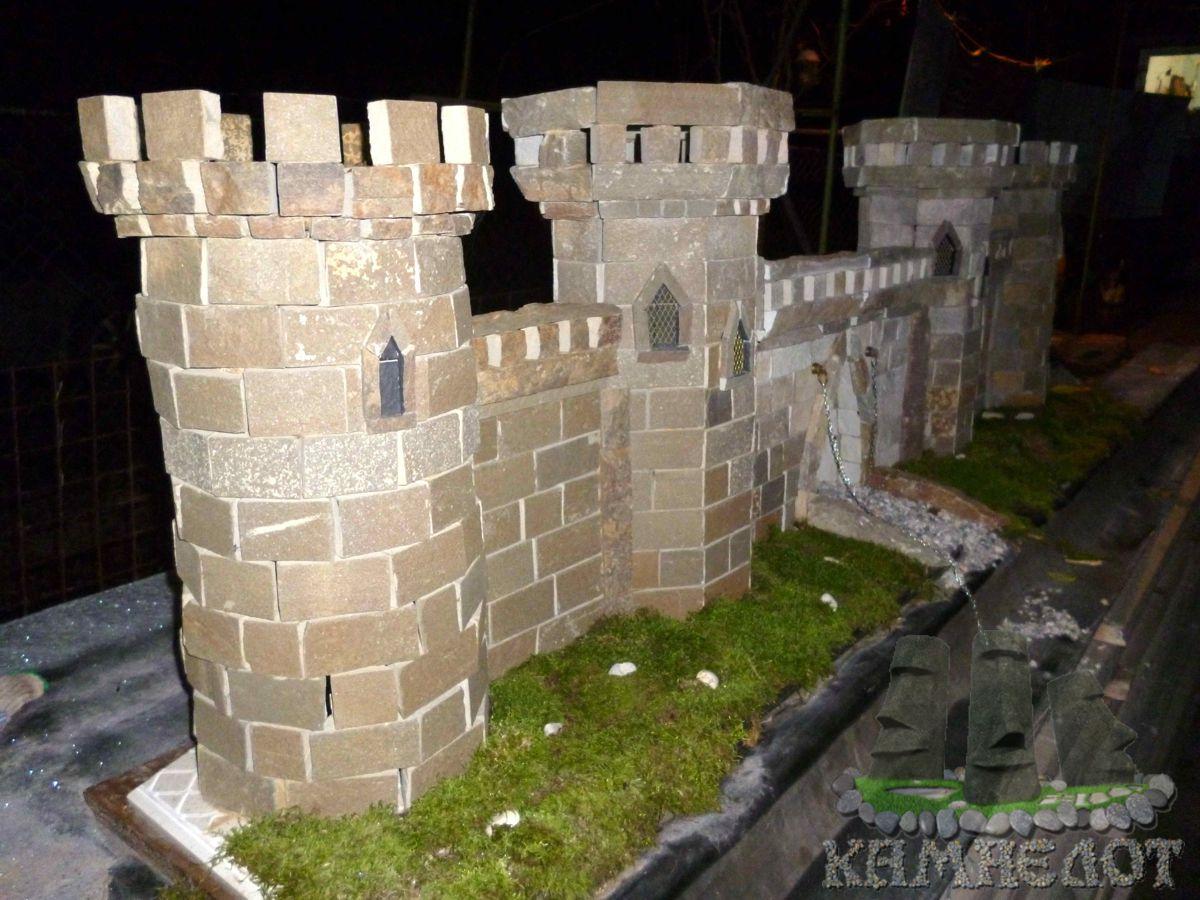 Башня своими руками - ТриДевицы - Мастер классы 89